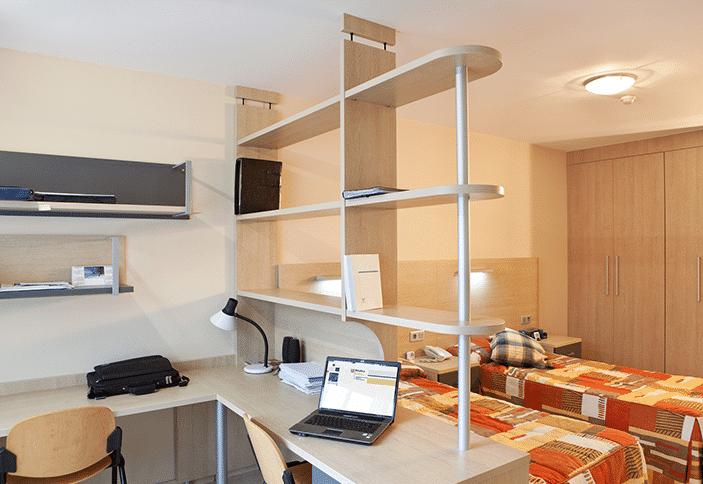 ApartHotel Rialta - habitaciones dobles