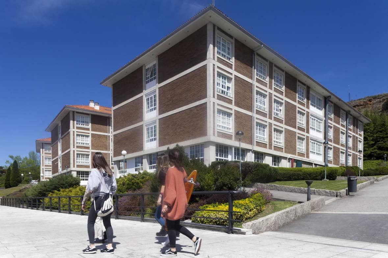Fundación María José Jove - Residencia Universitaria Rialta